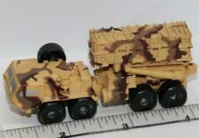 MICRO MACHINES MILITARY PATRIOT MISSILE LAUNCHER # 4