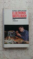 Das große Elektronik Bastelbuch 1968 (Jakubaschk)
