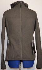 ARC'TERYX Women's Covert Hoody (Magnet) Dark Gray - Large