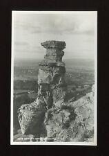 Glos LECKHAMPTON The Devil's Chimney Judges Proof Card c1950/60s? photo