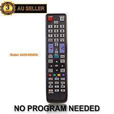 AA59-00508A Replace Remote for SAMSUNG UA46D5500RM UA46D6003SM UA55D6003SM TV