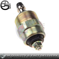 Fuel Injection Pump Shut Off Solenoid 8190393 for Case Ford New Holland Tractor