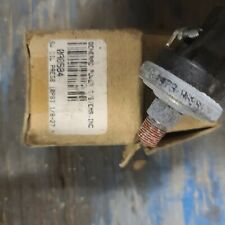 Generac Generator oil pressure switch 0A8584 NEW OEM
