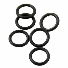 6 x Brocock Compatto Air Rifle Filling Probe O Ring Seals - Ref: 44