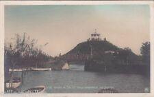 * ARGENTINA - Rosario de Santa Fé - Parque Independencia 1913