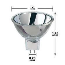 EJA  21V 150W Projector/Medical Bulb Lamp