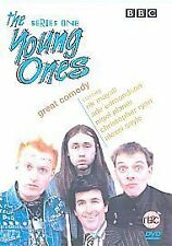 The Young Ones - Series 1 DVD Excellent free UK P&P