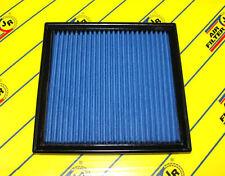 Filtre de remplacement JR Vauxhall Astra MK6 1.4L 16V Turbo 10/10-> 120cv