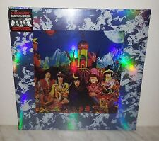 LP ROLLING STONES - THEIR SATANIC MAJESTIES REQUEST - NUOVO NEW