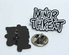 Metalpin MINOR THREAT  MBA 209