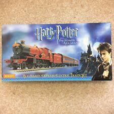 More details for hornby harry potter electric train set - prisoner of azkaban - hogwarts exp