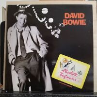 DAVID BOWIE - ABSOLUTE BEGINNERS (full light version ) + DUB VERSION .E.P. 45 GI