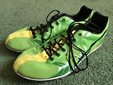 Asics track and field spikes spivey lo us 8.5 key included Men's
