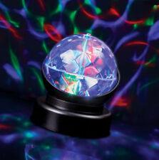 KALEIDOSCOPE SENSORY ROTATING DISCO LAMP - AUTISM, ADHD, LIGHT, SENSORY TOY,