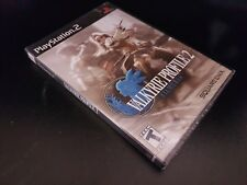 Valkyrie Profile 2: Silmeria [PS2] [PlayStation 2] [Brand New Factory Sealed!]
