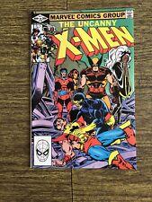 Marvel Comics Group X-MEN #155 NM