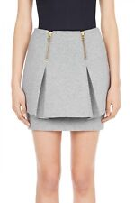 SASS & BIDE  Grande Parade peplum skirt Size 12 RRP $390 Brand New with Tags