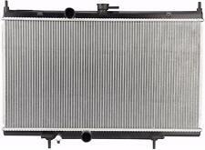 Radiator-Assembly TYC 2998 fits 07-09 Nissan Sentra