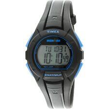 Timex Men's Ironman TW5K93900 Black Resin Quartz Sport Watch