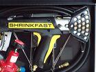 Shrinkfast 998 Heat Gun For Shrink Wrap Shrink Film