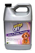 Urine Off Dog & Puppy Formula ( 3.78 L / 1 US Gallon)