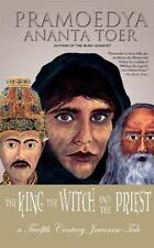 King, the Witch and the Priest : A Twelfth-centur