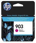 HP 903 Genuino Officejet Pro 6960 6970 magenta cartucho de tinta