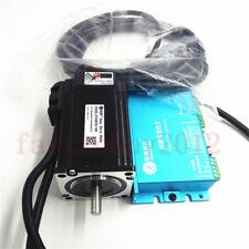 Leadshine Nema23 Closed Loop Stepper Drive Motor Kit 3PH 2NM HBS507+573HBM20