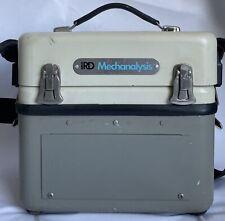 Ird Mechanalysis Model 820 Vibration Spike Energy Analyzer
