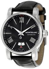 102341 Montblanc Star 4810 Automatic / orologio uomo / quadrante nero / cassa...
