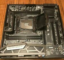 EVGA X299 MICRO ATX 131-SX-E295-KR LGA 2066 Intel X299 mATX Motherboard
