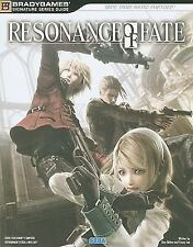 Resonance of Fate Signature Series Strategy Guide (TP)