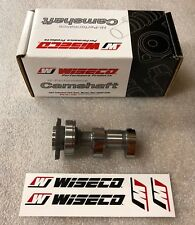 * HONDA CRF450R WISECO CAM CAMSHAFT STAGE 1 WC004 *NEW* CRF 450R 2007 ONLY