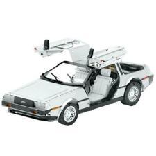 Fascinations DeLorean MMS181 Figurine