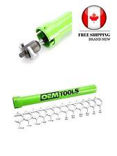 OEMTOOLS 27178 Master Inner Tie Rod Tool Set