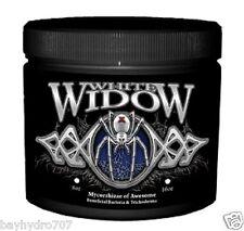 Humboldt Nutrients White Widow 8oz  Mycorrhizal inoculants SAVE $$ W/ BAY HYDRO