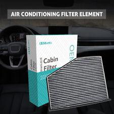 Car Cabin Air Filter 1K1819653B For VW Golf GTI Jetta Passat Rabbit Beetle Q3 A3