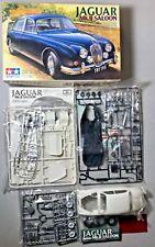 TAMIYA JAGUAR Mk.II SALOON 1/24 MODEL 24151 (1995 ISSUE)