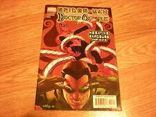 SPIDER-MAN/DOCTOR OCTOPUS: NEGATIVE EXPOSURE #3 (2004 Series) Marvel Comics