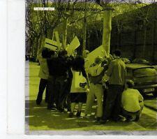 (FT810) Meteorites, Dub The Mighty Dragon - 2003 DJ CD