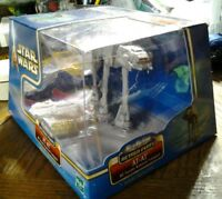 Star Wars Action Fleet Micro Machines AT-AT Walker