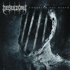 Desultory - counting our scars (CD), NEUWARE