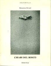 Del Guercio Andrea B. - Domenico Pievani