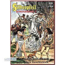 Silberpfeil Sonderband 2 LTD Limitert ABENTEUER WESTERN WICK COMIC Frank Sels