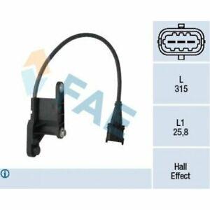 Sensor, Nockenwellenposition  79121 FAE