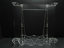 Stampante 3D Frame Kit for Prusa i3 ,Laser Cut Acrylic Sheet RepRap Mendel