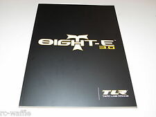 TLR04006 TEAM LOSI 1/8 8IGHT-T E 3.0 TRUGGY INSTRUCTION MANUAL