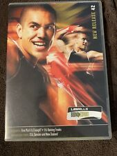 Les Mills Body Combat 42 Complete DVD, CD, Case and Notes