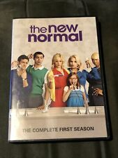 The New Normal: The Complete First Season (3-Disc DVD, 2014) Full Series
