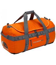 Vango F10 Caldera Duffle Kit Bag - 60l Orange